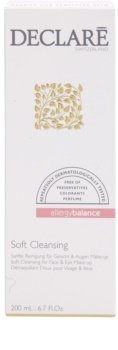 Declaré Allergy Balance Gentle Cleansing Gel for Face and Eyes