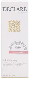 Declaré Allergy Balance Zachte Reinigingsgel voor Gezicht en Ogen