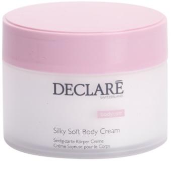 Declaré Body Care crema corpo delicata effetto seta