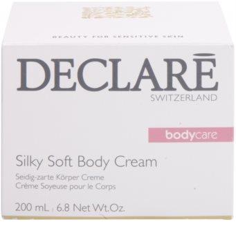 Declaré Body Care Zijdezachte Body Crème
