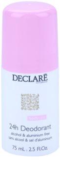 Declaré Body Care deodorant roll-on 24h