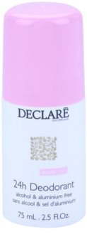 Declaré Body Care dezodorant roll-on 24 ur