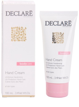 Declaré Body Care Hand Cream SPF 4