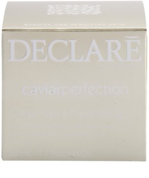 Declaré Caviar Perfection luksusowy odżywczy krem przeciwzmarszczkowy do skóry suchej