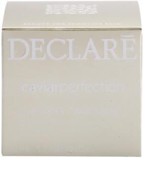 Declaré Caviar Perfection luxusní výživný krém proti vráskám pro suchou pleť