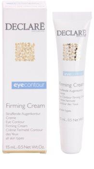 Declaré Eye Contour Verstevigende Crème tegen Rimpels in Ooggebied