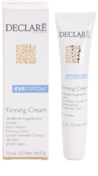 Declaré Eye Contour zpevňující krém proti vráskám očního okolí