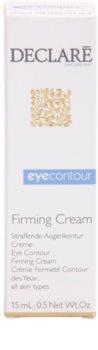 Declaré Eye Contour crème raffermissante anti-rides contour des yeux
