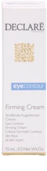 Declaré Eye Contour spevňujúci krém proti vráskam v okolí očí
