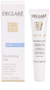 Declaré Eye Contour erfrischendes Gel für die Augen gegen Schwellungen