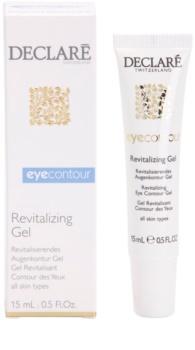 Declaré Eye Contour osvežilni gel za predel okoli oči proti oteklinam