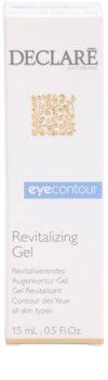 Declaré Eye Contour gel de ochi racoritor împotriva umflăturilor