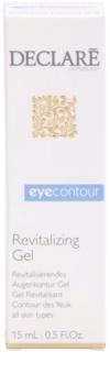 Declaré Eye Contour gel rafraîchissant yeux anti-enflures