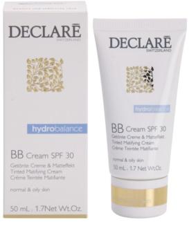 Declaré Hydro Balance crema BB matifianta SPF30