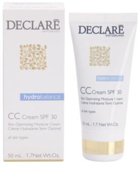Declaré Hydro Balance Moisturizing CC Cream SPF 30