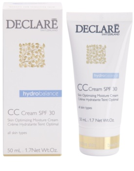 Declaré Hydro Balance Moisturizing CC Cream SPF30