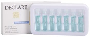 Declaré Hydro Balance vlažilni serum v ampulah