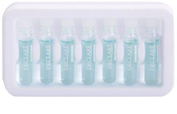 Declaré Hydro Balance hydratační sérum v ampulích
