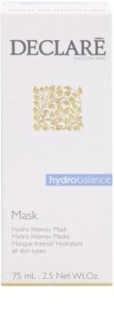 Declaré Hydro Balance máscara hidratante intensiva