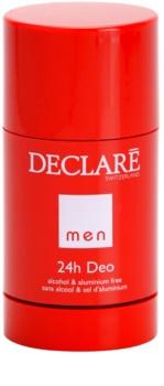 Declaré Men 24h deodorante senza alcool e alluminio
