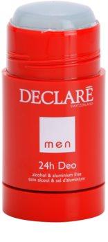 Declaré Men 24h dezodorant brez alkohola in vsebnosti aluminija