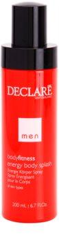 Declaré Men Body Fitness energiegeladenes Körperspray