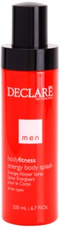 Declaré Men Body Fitness energizující tělový sprej