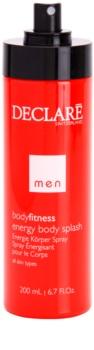 Declaré Men Body Fitness spray de corp energizant