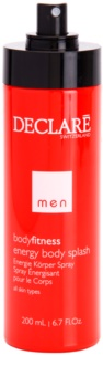 Declaré Men Body Fitness spray energizzante corpo