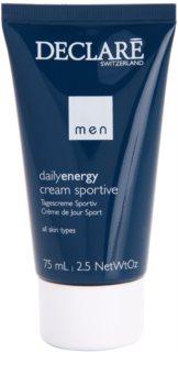 Declaré Men Daily Energy crema giorno leggera per sportivi