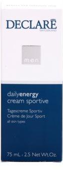 Declaré Men Daily Energy könnyű nappali krém sportolóknak