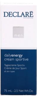 Declaré Men Daily Energy leichte Tagescreme für Sportler