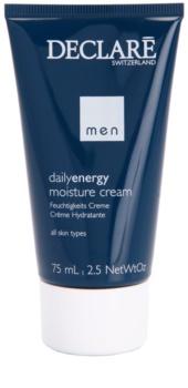 Declaré Men Daily Energy crema idratante leggera