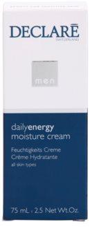 Declaré Men Daily Energy crème légère hydratante