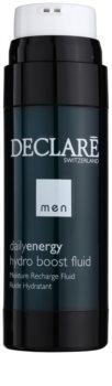 Declaré Men Daily Energy hidratáló és erősítő fluid ránctalanító hatással