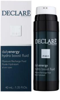 Declaré Men Daily Energy fluide hydratant et renforçant effet anti-rides