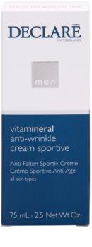 Declaré Men Vita Mineral protivráskový krém pre športovcov