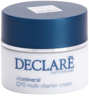 Declaré Men Vita Mineral crema hranitoare cu multi-vitamine Q10