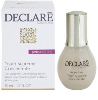 Declaré Pro Youthing sérum activo para renovación celular de la piel