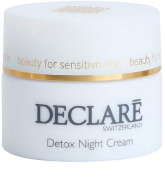 Declaré Pro Youthing detoxikačný nočný krém