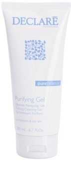 Declaré Pure Balance Cleansing Gel for Oily and Combination Skin