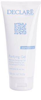 Declaré Pure Balance Reinigungsgel  für fettige und Mischhaut