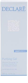 Declaré Pure Balance čisticí gel pro mastnou a smíšenou pleť