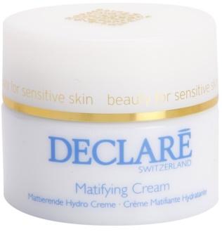 Declaré Pure Balance creme hidratante matificante para pele oleosa e mista