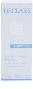 Declaré Pure Balance Normalising, Oil-Reducing and Pore-Minimising Cream