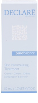 Declaré Pure Balance Normalising, Oil-Reducing and Pore-Minimising Cream