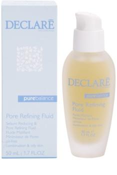 Declaré Pure Balance fluid pentru reducerea sebumului si a porilor