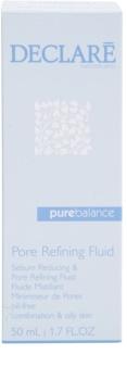 Declaré Pure Balance Hautfluid zur Reduktion von Hauttalg und zur Verkleinerung der Poren