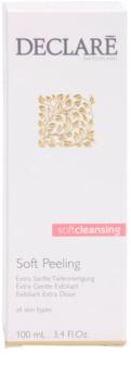 Declaré Soft Cleansing gommage doux visage