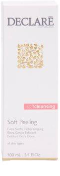 Declaré Soft Cleansing gyengéd bőrradír